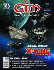 """#188 """"Star Wars X-Wing, The Amazing Spider-Man Dice Masters, Star Wars - The Force Awakens"""""""