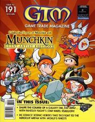 "#191 ""Munchkin - Guest Artist Editions, Star Wars - Rebellion, DC Comics HeroClix - World's Finest"""