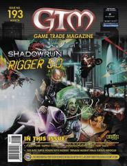 "#193 ""Firefly Fluxx Promo, Rigger 5.0, Fairy Tales"""