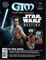 "#200 ""Star Wars Destiny, Storm King's Thunder, Isle of Skyl"""