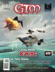 """#201 """"Star Wars X-Wing, Burkes Gambit, Settlers of the Stone Age"""""""