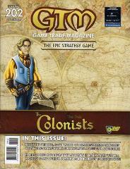 "#202 ""Colonists, Sherlock Holmes, Hocus-Pocus"""