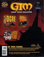 """#204 """"Sword of Kings Promo Card, Runewars Poster, Ogre Reinforcements"""""""