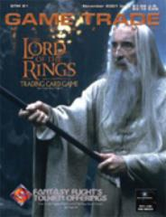 "#21 ""Lord of the Rings Trading Card Game"""