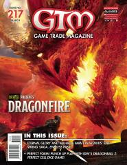 """#217 """"Dragonfire, Eternal Glory and Valhalla Await, Perfect Form!"""""""