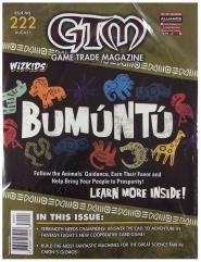 """#222 """"Bumuntu, Terrinoth Needs Champions!, Gizmos!"""""""