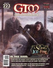 """#223 """"A Song of Ice & Fire, Neon Gods, Secret Wars - Battleworlds"""""""