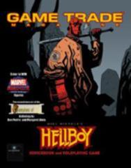 """#27 """"Hellboy"""""""