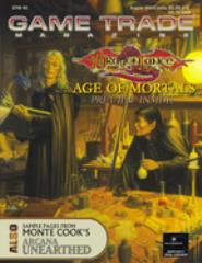 "#42 ""Dragonlance Age of Immortals Preview"""