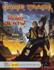 "#45 ""Time of Judgment Gehenna"""