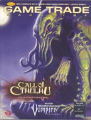 "#51 ""Call of Cthulhu CCG, Vampire - The Requiem"""