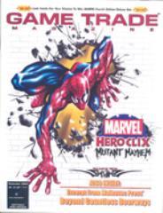 "#55 ""Marvel HeroClix Mutant Mayhem"""