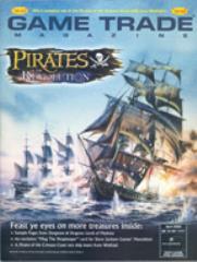 "#62 ""Munchkin Promo Card & Pirates Ship, Pirates of the Revolution"""