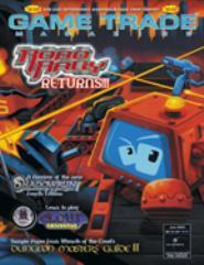 "#64 ""Robo Rally Returns, Shadowrun 4th Edition, Dungeon Masters Guide II"""