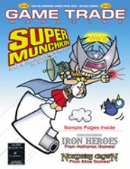 "#65 ""Super Munchkin, Iron Heroes, Northern Crown"""