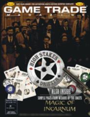 "#67 ""Killer Bunnies & Sitting Ducks Hint Guide & Promo Cards"""