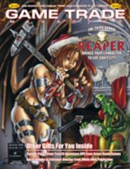 "#70 ""Racer Knights of Falconus Booster Pack, Reaper Contest"""