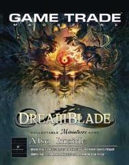 "#78 ""Dreamblade Collectible Miniatures Game, Ptolus, RuneQuest"""