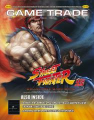 "#83 ""Street Fighter UFS CCG, VTES - Sword of Caine Preview"""