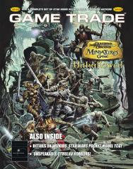 "#87 ""Star Wars Pocket Model TCG, D&D Unhallowed Miniatures, Star Wars Saga RPG"""