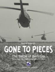 Gone to Pieces - The Battle for Binh Gia