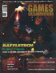 "#23 ""Classic Battletech Project Phoenix"""