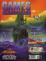 """#27 """"Rune d20, Demon Wars, Shadowrun, Battletech"""""""