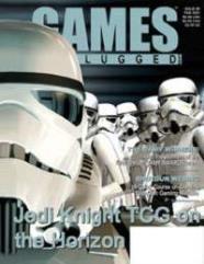 """#5 """"Jedi Knights TCG"""""""