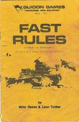 Fast Rules