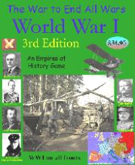 War to End All Wars, The (3rd Edition)