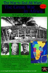 Great War in Africa, The (3rd Edition)