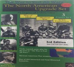 North American Upgrade Set, The (3rd Edition)