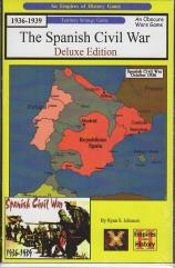 Spanish Civil War, The (5th Edition)