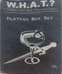 Player's Box Set