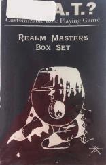 Realm Master's Box Set