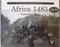 Africa 1483 - Extra Army Set #1