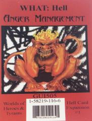 Hell - Anger Management