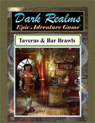 Taverns & Bar Brawls