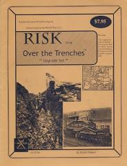 Risk - Over the Trenches, Upgrade Set