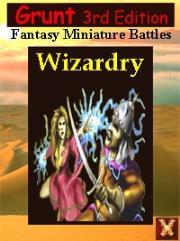 Wizardry Sourcebook