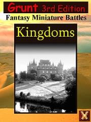 Kingdoms Sourcebook