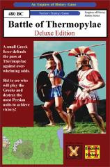 Battle of Thermopylae (Deluxe Edition)