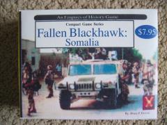 Fallen Blackhawk - Somalia
