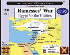Ramesses' War - Egypt vs. The Hittites