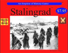 Battle of Stalingrad, The (1st Edition)