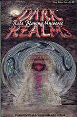 Dark Realms (1st Edition)