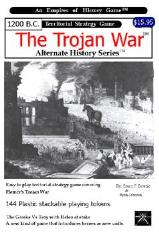 Trojan War, The (1st Edition)