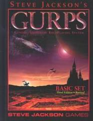 Basic Set (3rd Edition, Revised, 2nd Printing)