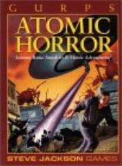 Atomic Horror (1st Edition)