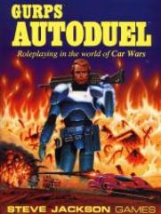 Autoduel (1st Edition)